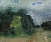2006, oil on canvas, 60 x 70 cm
